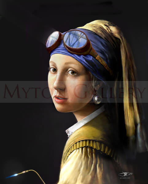 girl with a pearl earring novel essay Girl with a pearl earring essay  tracy chevalier's novel girl with a pearl earring the title essay is a meditation on the relationship between vermeer.