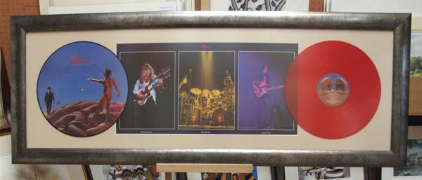 Bespoke Picture Framing - Hull - Artwork, sports shirts, X-Stitch ...